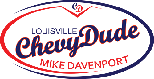 Louisville Chevy Dude